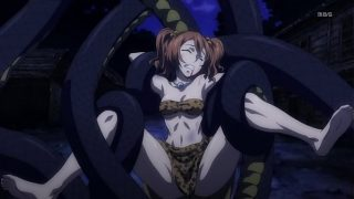 Hentai -Cheetah vs Cobra-