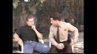 Legends Gay Academy – Stop Or I Shoot – scene 1