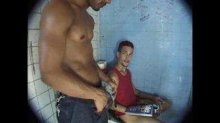 Gay – Latino Fan Club – Urban Jungle Gym