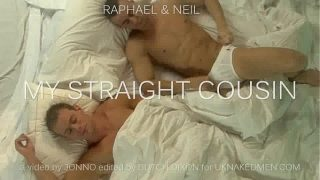 Its All Gay – My straight cousin