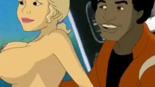 Sealab 2021 Hentai – Doctor Quinn is in!