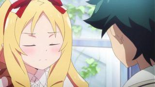 La maestra del manga erótico 3